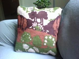 Carole's Pillow