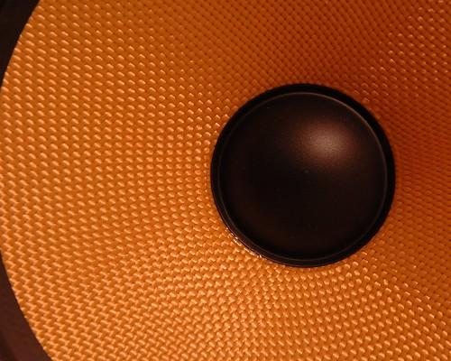 Eye of Sound by cpgmattr