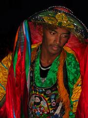 festival costume