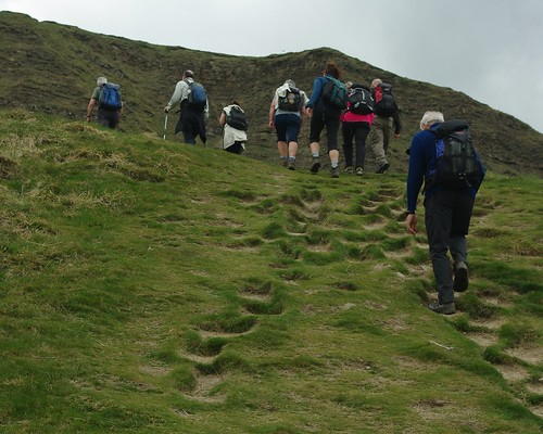 20100425-12_Steep ascent of Mam Tor by gary.hadden