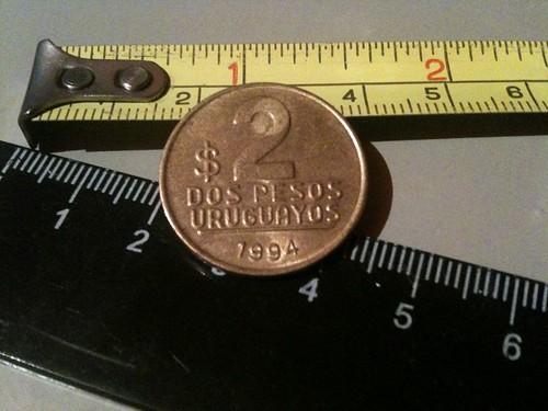 Dois Pesos e Duas Medidas