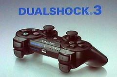 DUALSHOCK3