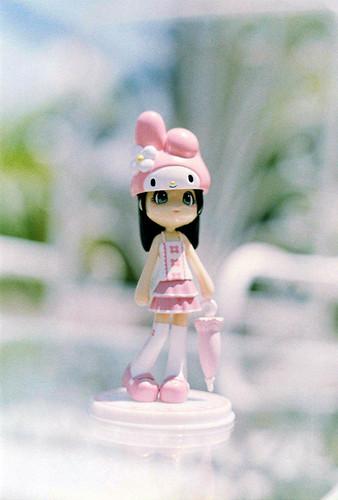 Pinky My Melody 006