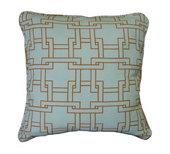 Citysquare by Thom Filicia Throw Pillow