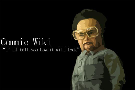 Roy Kim Jong Il