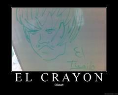 El Crayon