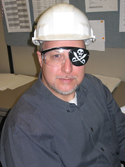 Safety Pirate