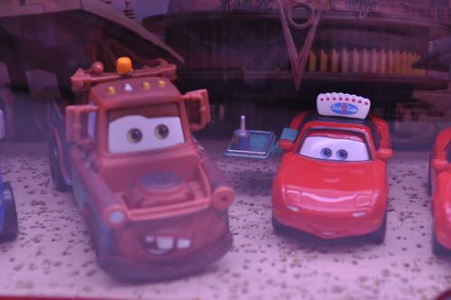 disney cars tru flos v8 cafe 5 pack (3)