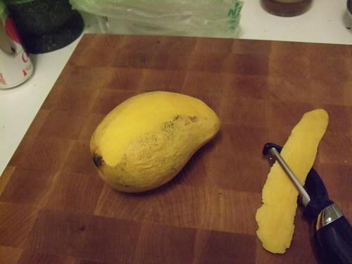 Mango Salsa Recipe - 02