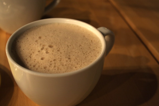 mmm chai