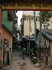 Majnu-Ka-Tilla, Tibetan Refugee Colony, Delhi - Gate