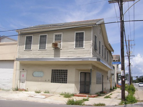 2205 Cleveland Ave.  Unverfiable