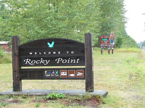 Rocky Point Campground
