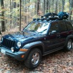 Lost Jeeps View Topic Post Your Kj 4x4 Mods Here Please Read Before Posting