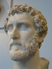 Roman Emperor Antoninus Pius 138-161 CE