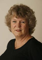 Cathie Lendrum, ANZ National Union Council Chair