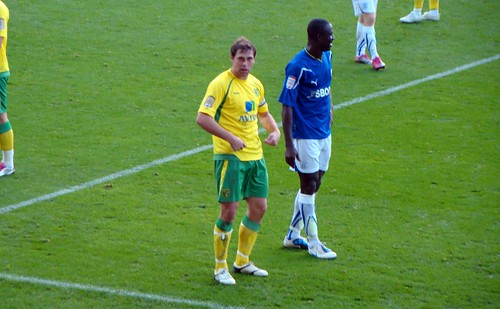 Grant Holt Shares a Joke with Fans