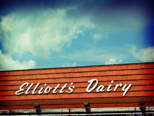 Elliot's -2