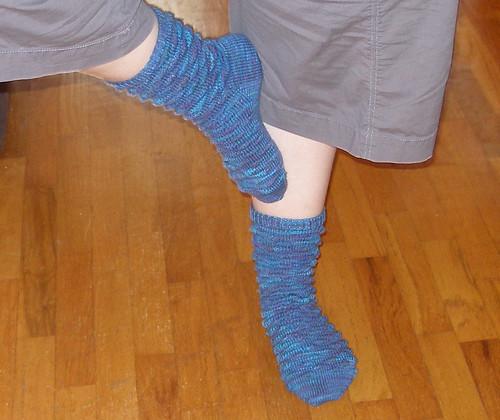 Bellatrix socks