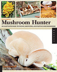 Mushroom Cover