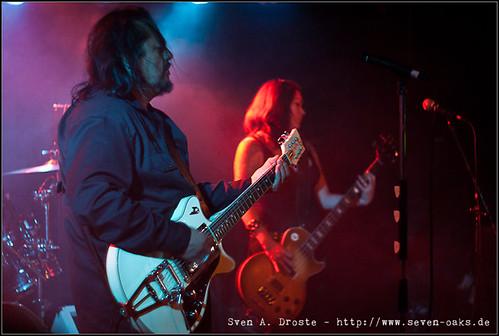 Tito Larriva & Caroline Rippy / Tito & Tarantula