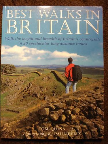 Best Walks in Britain