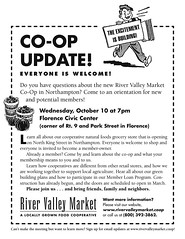 River Valley Market Orientation Flyer