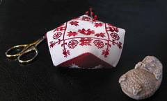 The Gift Of Stitching - Icelandic Biscor