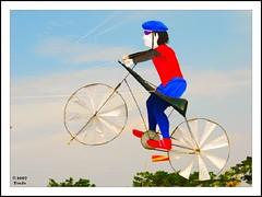 High Fly Bike