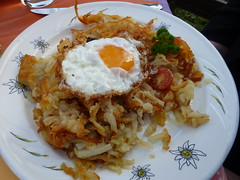 Sensational Swiss Rosti