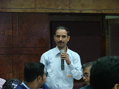 Balaji Sowmyanarayanan