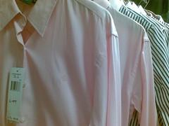 Ralph Lauren pink shirts for 50+