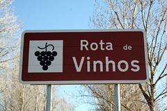 Rota de Vinhos