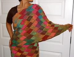 Sari Style 1