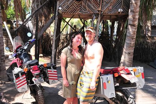 KLR 650 Bike Trip Mexico 14