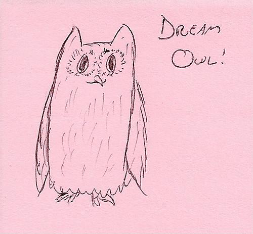 dreamowl