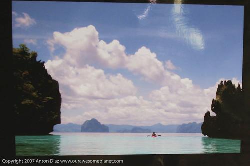 Kayaking in Big Lagoon by Jose Antonio Diaz.jpg