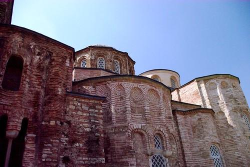 Molla Zeyrek Camii, Zeyrek Mosque