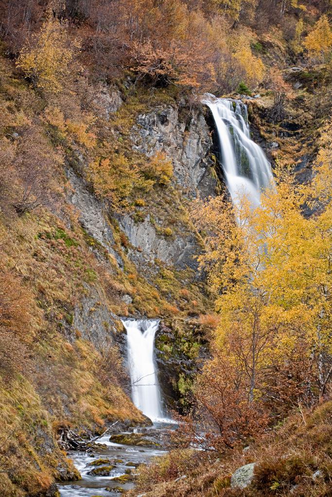 Waterfalls - Vall d'Aran