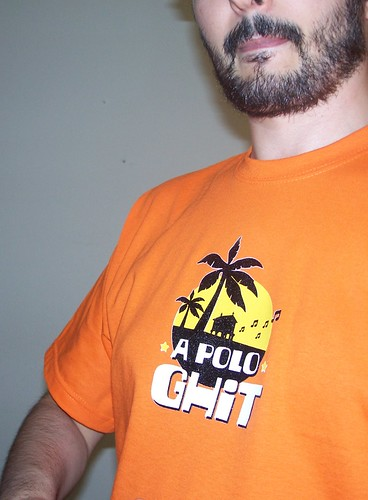 A Polo Ghit! 2007