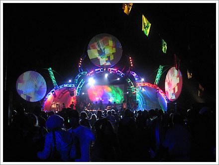 shambhala music festival 2007