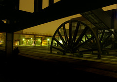 Zeche Zollverein - 2007-10 (68)