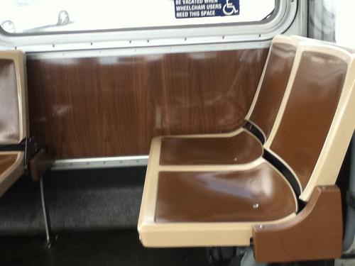 """Scott's Seat"""