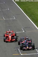 [運動] 2007年F1英國站 (6)