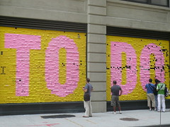 Post It by Michael Cory, on Flickr