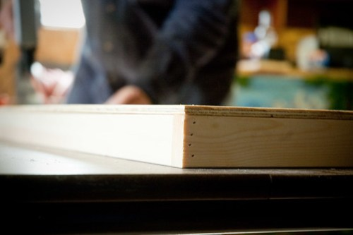 {Life List} Learn Carpentry (and now using it)
