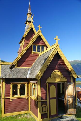 St. Olaf's