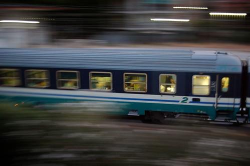 Passa Il Treno