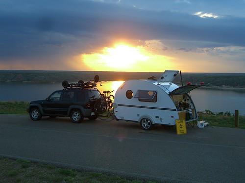 Sunset Camp
