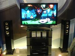 DTS HD MA-Präsentation bei Onkyo